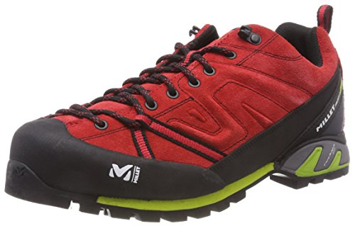 Millet Adulto Escalada Green Trident Multicolor 000 Red Unisex de Guide Acid Zapatos rxrCwAq