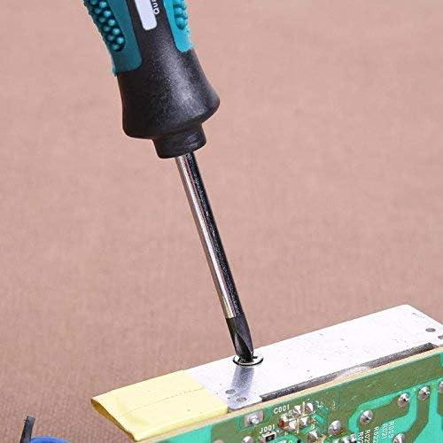 Yシェイプ4 PCSトライアングルドライバーセット電器 CR-V TPRはホーム便利なマルチドライバーツールハンドル修復します