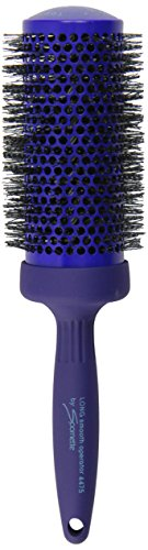 Brush X-large Ceramic (Spornette Long Smooth Hair Brush, X-Large)