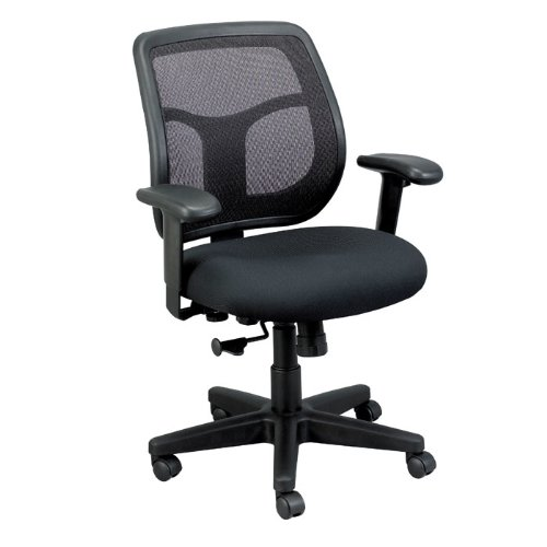 Eurotech Apollo MT9400 Mesh Office Chair (Eurotech Office Chairs)