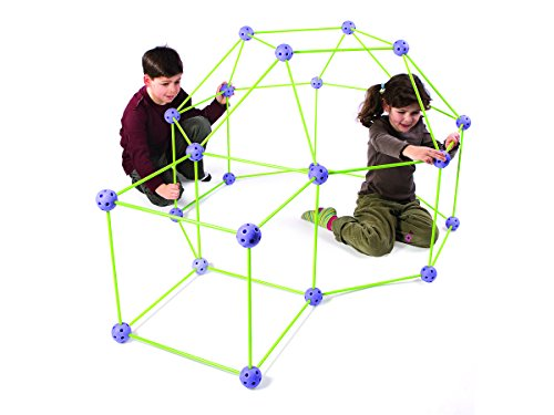 Crazy Forts,Purple, 69 pieces for $<!--$44.63-->
