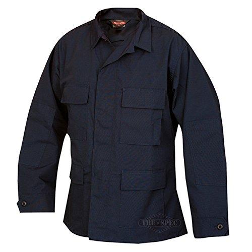 military dress blue jacket - 3