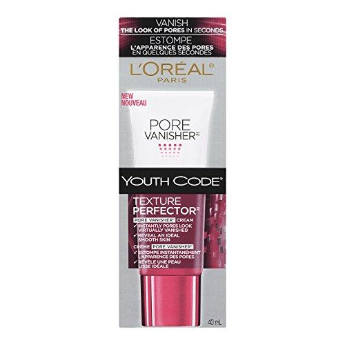 L'Oreal Paris Youth Code Texture Perfector Pore Vanisher Facial Cream