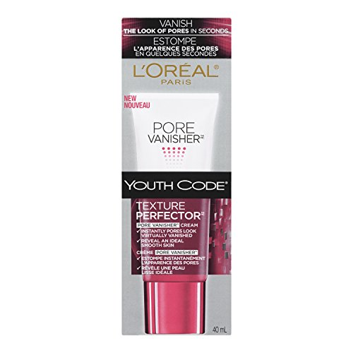 L'Oreal Paris Youth Code Texture Perfector Pore Vanisher Facial Cream (L Oreal Youth Code Eye Cream Review)