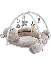 Save on Mothercare Teddy's Toy Box Luxury Play Mat and more