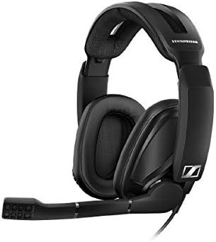 Senheiser GSP 300 - Gaming Headsets