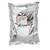 Frontier Herb Peppermint Leaf - Organic - Cut and Sifted - Bulk - 1 lb - 95%+ Organic -