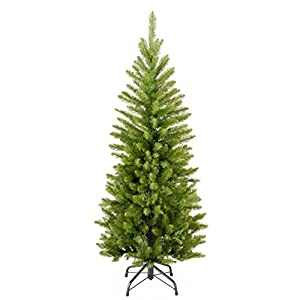 National Tree Kingswood Fir Pencil Tree 7