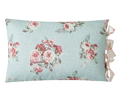 Shabby Chic Rachel Ashwell Vintage Rose Floral Faux, used for sale  Delivered anywhere in USA