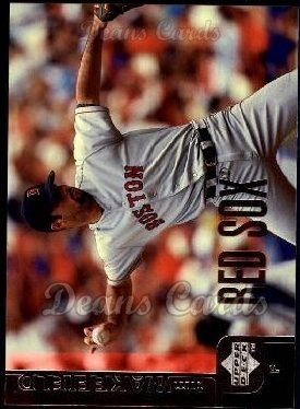 1998 Upper Deck # 314 Tim Wakefield Boston Red Sox (Baseball Card) Dean's Cards 8 - NM/MT Red Sox