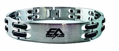 Energy Armor Stainless Steel Band
