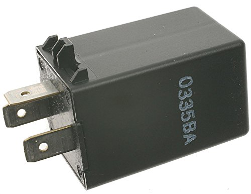 ACDelco F3953 Professional Turn Signal Flasher by ACDelco