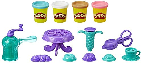 Play Doh Kitchen Creations Delightful Donuts product image