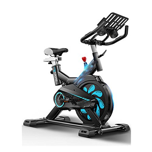 Durable Gym Fitness Equipment Weight-Loss Pedal Sports Bike Ultra-Quiet Home Indoor Intelligent Game Sports Bike Non-Slip