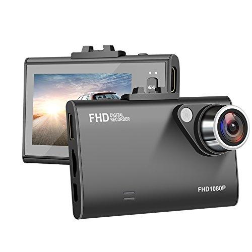 xfun car auto dash cam dvr 2 7 lcd full hd 1080p dashboard wide angle camera video interior. Black Bedroom Furniture Sets. Home Design Ideas