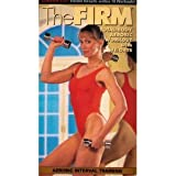 The FIRM: Total-Body Aerobic Workout with Weights