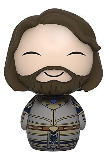 Funko Dorbz: Warcraft Movie - King Llane Action Figure