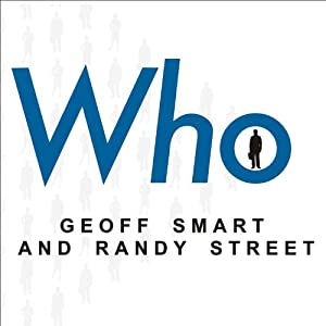 Who Audiobook