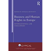 Business and Human Rights in Europe: International Law Challenges (Transnational Law and Governance)