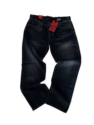 M.O.D Herren Jeans Thomas Windsor Blue