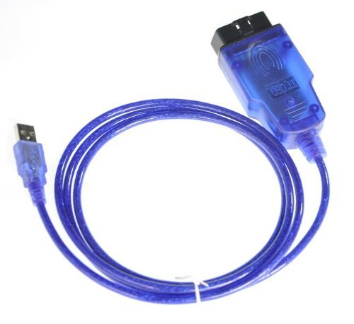 USB cable KKL 409 1 color
