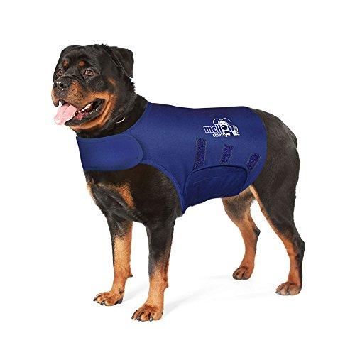 Mellow Shirt Dog Anxiety Wrap, X-Large