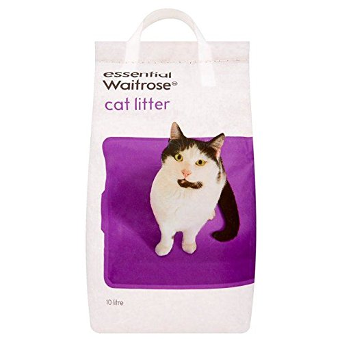 Waitpink Cat Litter essential 10kg (PACK OF 6)