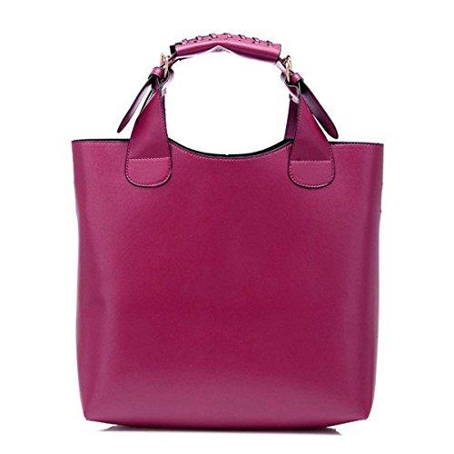 Fashion Hot Handbag Tote Synthetic Leather Shoulder Messenger Bag