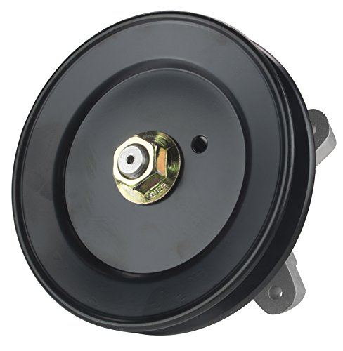 Erie Tools Spindle Assembly fits Cub Cadet 918-0659A RZT 42'' LT1040 LT1042 MTD 618-0624A 618-0659A 918-0624A 918-0659A by Erie Outdoor Power Equipment