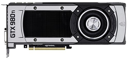 PNY GeForce GTX 980 Ti 6GB CG EDITION Graphics Card