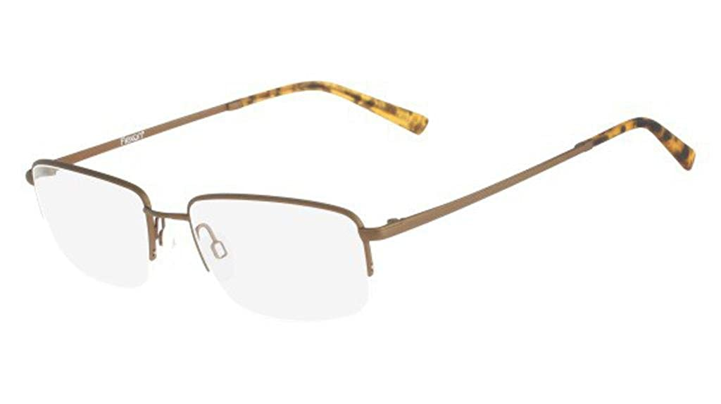 FLEXON Eyeglasses WASHINGTON 600 210 Brown 54MM