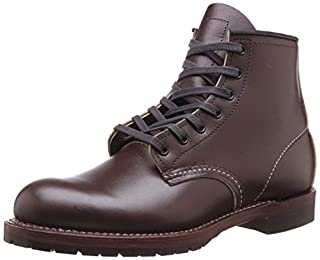 Red Wing Heritage Men's Beckman 6-Inch Round Lace Up, Walnut Settler, 13 D US (B00N1B7HAG) | Amazon price tracker / tracking, Amazon price history charts, Amazon price watches, Amazon price drop alerts