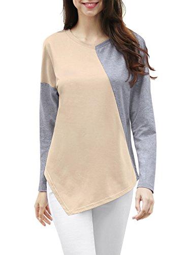 Allegra Women Color Handkerchief Shoulder product image