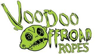 VooDoo Industries 1300008 Recovery Rope