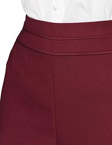 merlot Margo Pantalones Rosa Mujer Coast Para XCwOB