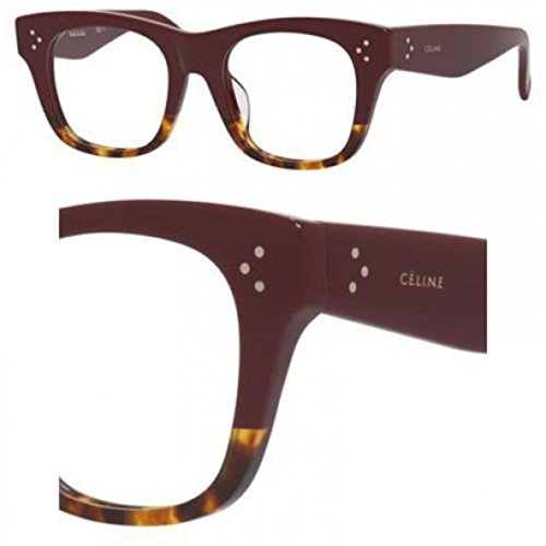 3b63e633d34ac Celine 41367 F Eyeglasses Color 0AEV 00