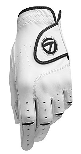 TaylorMade TM15 Targa Cadet, Left Hand,  - White Cabretta Leather Shopping Results