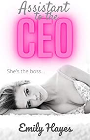 Assistant to the CEO: A Lesbian Romance (English Edition)