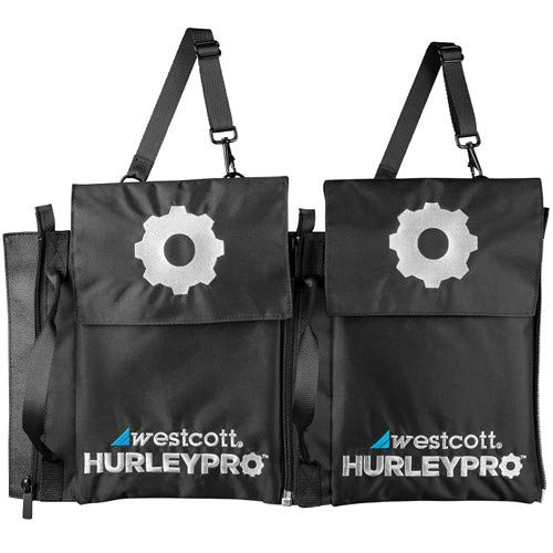 Westcott HurleyPro H2Pro Water Weight Bag, 2 Pack by Westcott (Image #4)