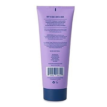 Hand In Hand Soap, Sugar Scrub Lavender Ylang Ylang, 6 Ounce