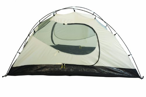 Ledge Sports Tarantula 2 Person Tent (92 X 58 - 42-Inch Height, 6.9-Pounds)