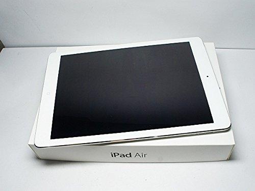 iPad Air 16GB(シルバー)