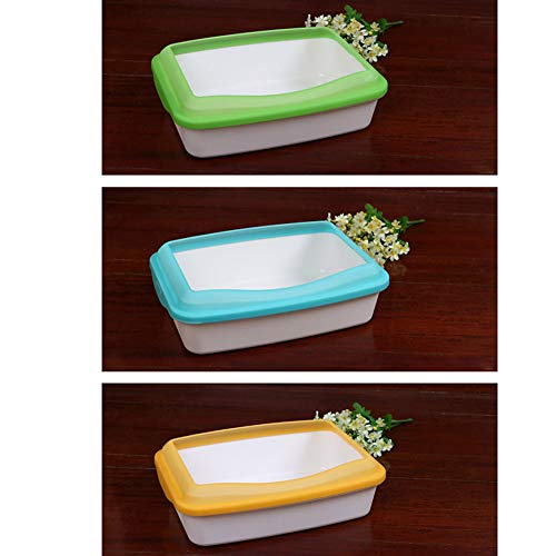 with Disposable Litter Boxes design