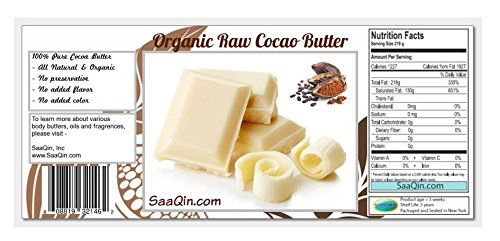 2-lb-certified-organic-cocoa-butter-pure-raw-unprocessed-incredible-quality-and-scent-use-for-lotion