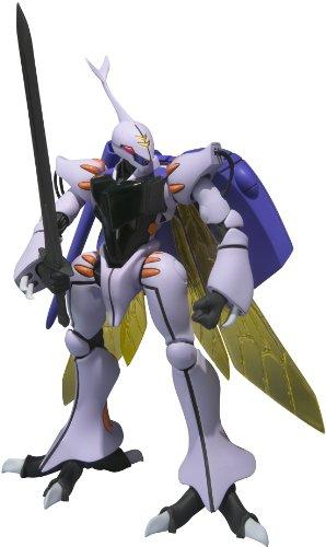 """Bandai Tamashii Nations Dunbine """"Aura Battler Dunbine"""" - Robot Spirits Bandai Tamashii Nations"""
