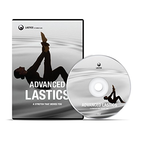 Advanced Lastics: A Stretch That Moves You (Yoga Dvd Better Belly)