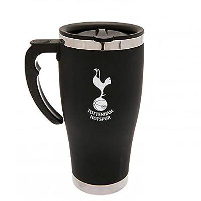 Official Licensed Tottenham Hotspur F.C - Executive Aluminium Travel Mug