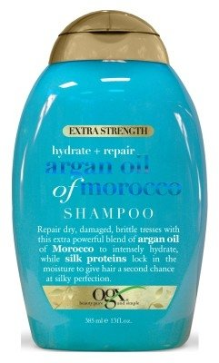OGX Hydrate Plus Repair Argan Oil of Morocco Extra Strength Shampoo