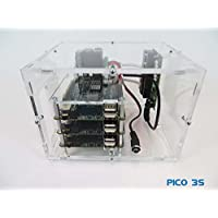 Pico 3S Pine64 - Starter Kit - 96GB Storage
