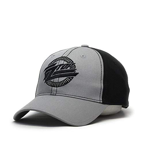 (ZZ Top Rock and Roll Music Band Adjustable Baseball Cap (ZZ Top))